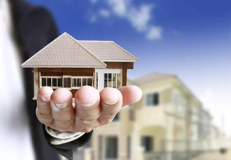 financing residential real estate invesments