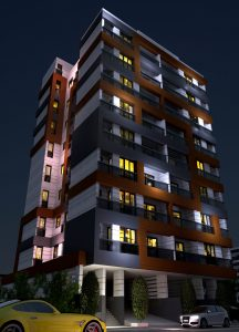 bole midtown house for sale in ethiopia by metropolitan real estate