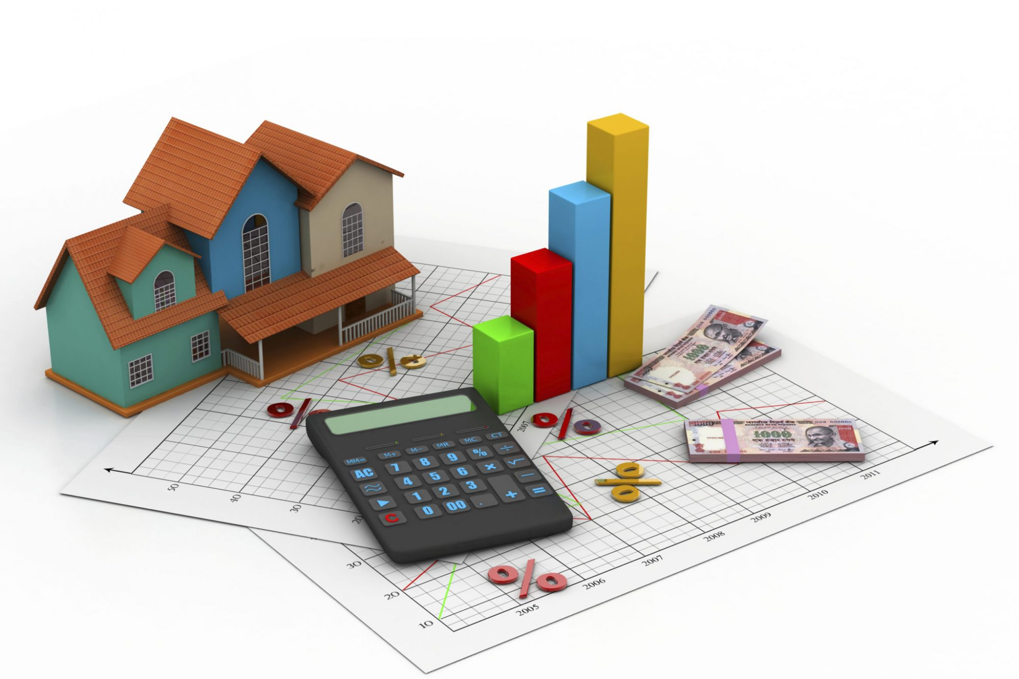 real estate allocation