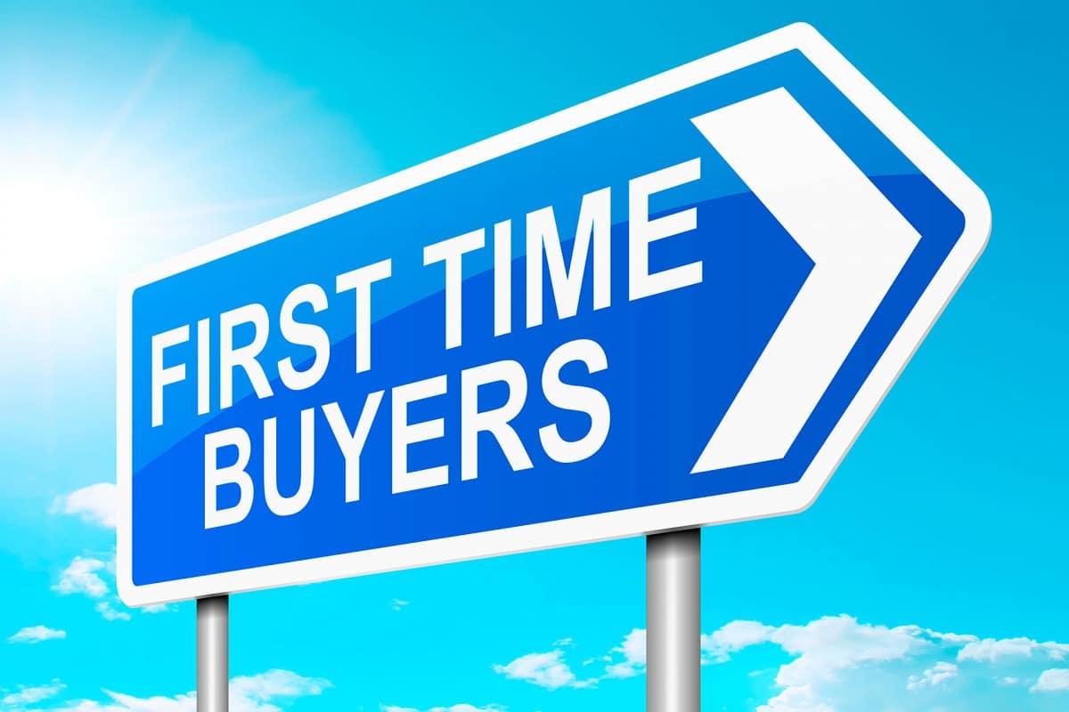 first time buyers hotspot